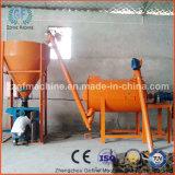 プラスターまたはパテの粉の生産機械