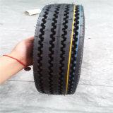 Preto para o pneumático 4.00-8 da motocicleta de três rodas