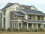 Asphalt-Schindel-/Architectural-Dach-Fliese-/Bitumen-Schindeln für Dach /Garage /Decoration (ISO)