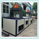 2017 중국 가장 새로운 효율성 최고 가격 FRP 섬유유리 Pultruded 기계