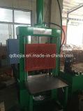 Stoom/de Elektrische het Verwarmen Rubber Scherpe Machine van het Blad