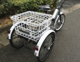 """250W Electric Tricycle, 20 """" Three Wheeler Electric Tricycle (YK-EB-001)"""
