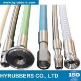 Boyau hydraulique SAE 100r14/boyau de teflon