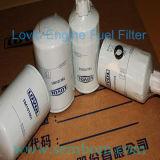 Motor ar/óleo/filtro petróleo de Feul/Hdraulic para Lovol Fr75-7, máquina escavadora Fr220-7/carregador/escavadora