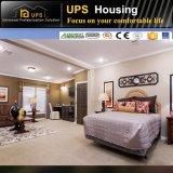 Familien-fabrizierte lebender starker einlagiger preisgünstig-Wohnungsbau vor