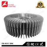 alto disipador de calor de la luz de la bahía de 50W LED con garantía de 5 años