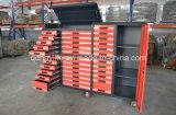 Шкаф инструмента гаража Multi- утюга ящиков слоя сверхмощный