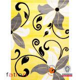 高品質のシャギーなカーペットのホーム装飾的なカーペットのタイル