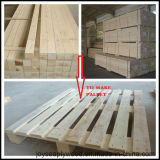 Ppoplar ou Pine LVL et Bed LVL Board Timber
