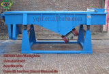 Hohes Screening Frequency Linear Vibration Screen Machine für Sand Sieving