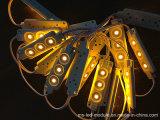 Módulo cuadrado del precio de fábrica de la venta 5050 calientes LED