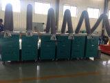 Het draagbare Gebruik van de Collector van de Damp van het Lassen voor de Workshop van het Lassen