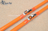 OEM Toray Nano Carbono Inner Line Fishing Rod