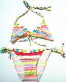 Прокладка сексуальное Бикини для эластика Bikini+Bright-Colored Бикини Girls+ высокого