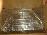 Cremalheira inclinada do pão do fio de metal (TR142448A4CW)