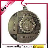 顧客デザイン3Dロゴの金属メダル