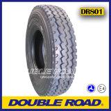 두 배 도로 트럭은 12.00r20-20pr Dr801/Dr802 TBR 타이어를 Tyres