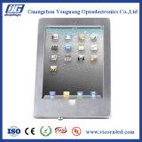 잘 고정된 정제 안전 iPad 진열대