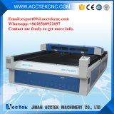 금속과 비금속을%s Akj1530h-2 Laser 절단기