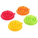 Outil compressible de cuisine de distributeur de mini gel neuf de silicones