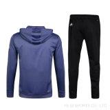 カスタム特大スエットシャツのブランドの最新のトラックスーツの体操メンズHoodie