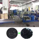 機械を作るプラスチックPVC微粒