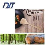 Nuova spatola di legno di cottura a buon mercato di legno del cucchiaio del prodotto 2016