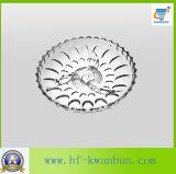 Ясный стеклянный Kitchenware тарелки с хорошим ценой Kb-Hn0379