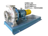 Chb Series Centrifugal Pump para Strong Corrosive Fluid