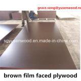 La película barato de 12m m 15m m hizo frente a la madera contrachapada