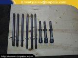 Übertragungs-Welle der Schmieden CNC-maschinell bearbeitenrauheit-1.6 legierten des Stahl-42CrMo
