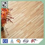 Suelo de madera resistente de agua