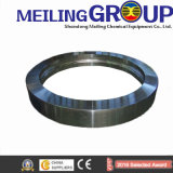 Bride de forgeage à grand diamètre (300-6500mm)