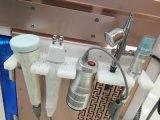 Il fronte ed il collo di ultrasuono di alta qualità alzano l'Idro-Dermabrasion macchina