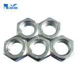 Kohlenstoff Steel Hex Nuts mit DIN934 Zinc Plated