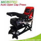 Machine ouverte de presse de la chaleur de passe-temps d'automobile de petite taille (MAX-HOBBY)