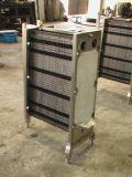 Cambiador de calor inoxidable sanitario de la placa de acero (tipo de Laval de la alfa)