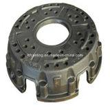 Metall/Stahl/graues/graues /Ductile-Eisen-Gussteil für Shell-Form/Sand-Gussteil