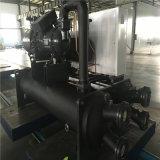 Земная вода теплового насоса источника для того чтобы намочить подогреватель воды теплового насоса