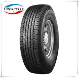 venta caliente 295/80r22.5 todos los neumáticos resistentes de acero del carro