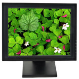 "15 "" contact Screen Monitor avec le VGA et USB (1503M)"