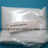 Mk-2866 Sarms Enobosarm esteroide sin procesar Ostarine/Mk-2866 (841205-47-8)