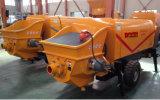 Máquina de pulverização molhada Pump-Type hidráulica do Shotcrete (DSPJ12-10-56)