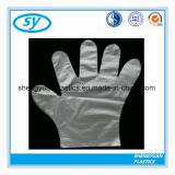 Gants remplaçables de plastique de gants de PE