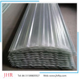中国の工場1.5mm FRP平らな天窓のガラス繊維の日光シート