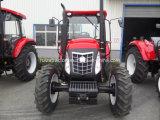 Fowo 4WD Tracteur / 100-135HP Quatre Roues Tracteur, Chine Tracteur Fabricant