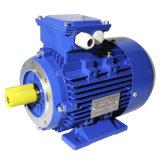 (EFF2) электрический двигатель алюминиевого снабжения жилищем серии 1hma-Ie1 асинхронный с 8pole-2.2kw