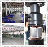 Moteur d'hors-d'oeuvres neuf de Hitach pour le chariot élévateur industriel de KOMATSU Linde (S13-204)