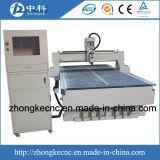 Маршрутизатор CNC высокого качества деревянный для сбывания
