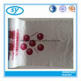 HDPE/LDPE освобождают мешок еды качества еды пластичный